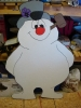 Frosty (Frosty the Snowman/Frosty Returns)