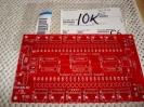 Install 10K Ohm resistors