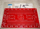 Install 1K Ohm resistors