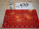 Install 470 Ohm resistors