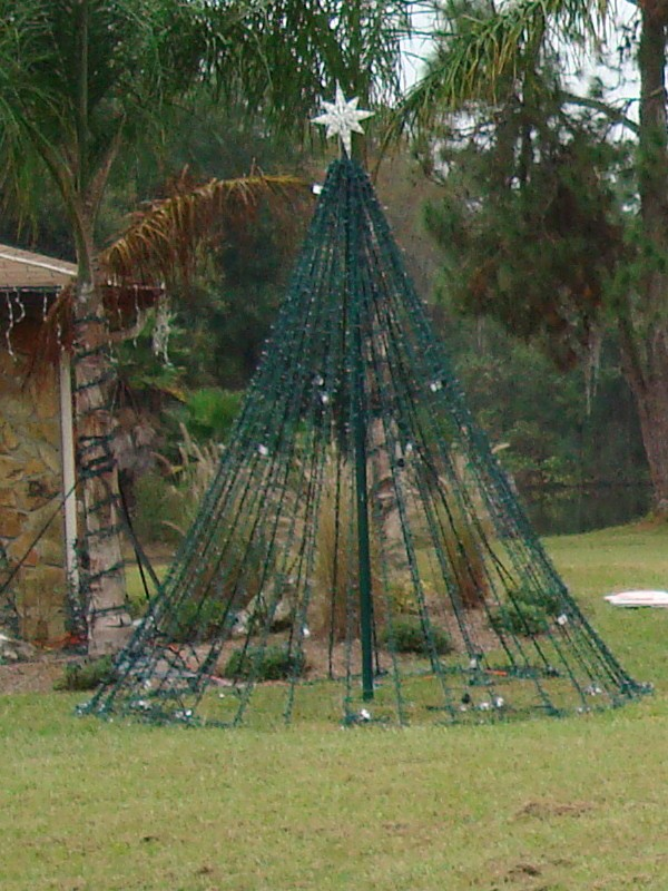 How To Make Outdoor Christmas Tree My Web Value